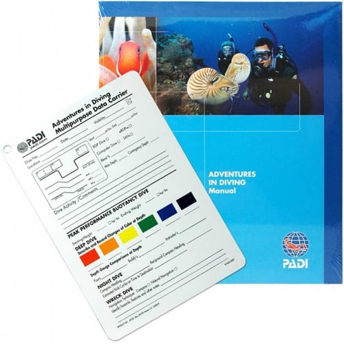 padi advance open water manual with data carrier scuba do com rh scuba do com padi advanced open water manual pdf download padi advanced open water manual free