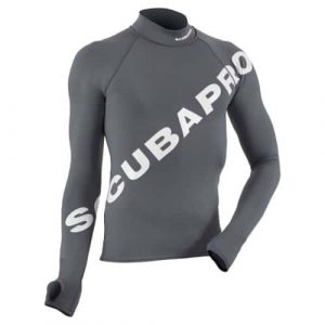 Scubapro-Rash-Go-Big-Gray-Long-Sleeve-500×500